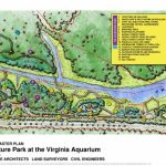 Adventure Park at the Virginia Aquarium Masterplan