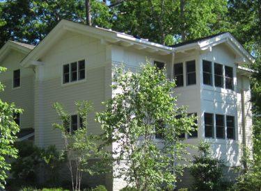 Lavenstein Residence | Virginia Beach, Virginia
