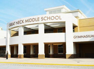Great Neck Middle School | Virginia Beach, Virginia