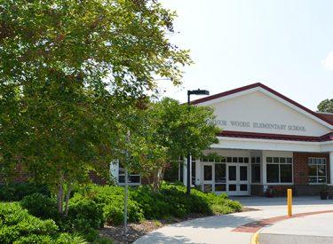 Windsor Woods Elementary School | Virginia Beach, Virginia