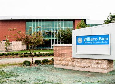 Williams Farm Community Recreation Center | Virginia Beach, Virginia