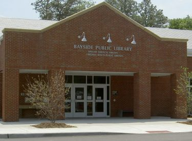 Bayside Library & Police Precinct | Virginia Beach, Virginia
