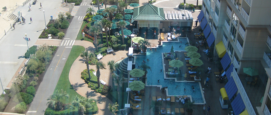 oceanaire resort hotel virginia beach virginia wpl. Black Bedroom Furniture Sets. Home Design Ideas