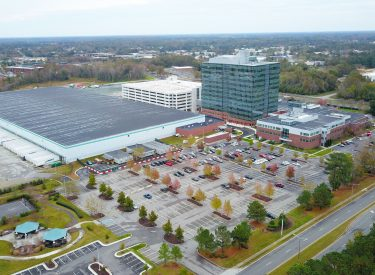Dollar Tree Headquarters | Chesapeake, Virginia