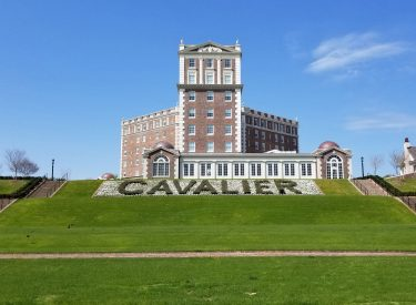 The Historic Cavalier Restoration + Master Plan | Virginia Beach, Virginia