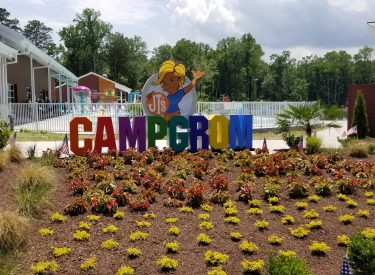Camp Grom | Virginia Beach, Virginia