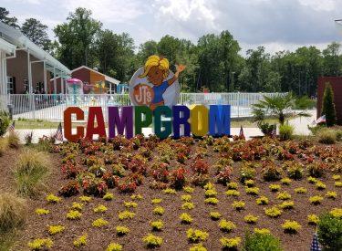 Camp Grom | Virginia Beach, Virginia