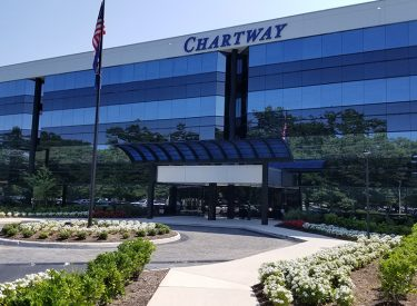 Chartway Federal Credit Union Corporate Headquarters | Virginia Beach, Virginia
