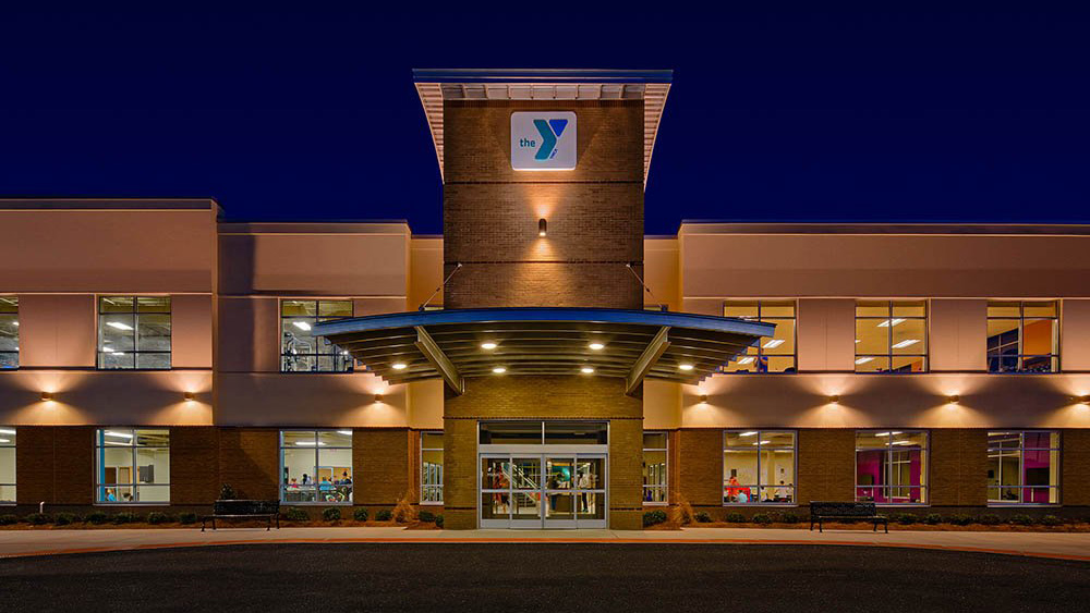 Princess Anne YMCA