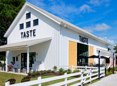 Bayville Farms Taste Unlimited | Virginia Beach, Virginia